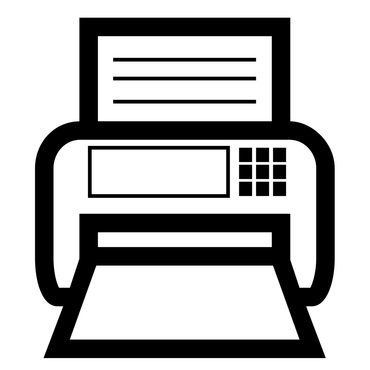 fax-png-icon